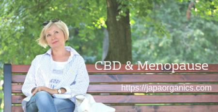 CBD & Menopause